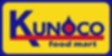 Kunoco Food Mart Logo.png