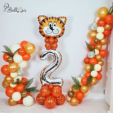 """<img src=""""balloon.jpg"""" alt=""""balloon tiger garland foil number"""