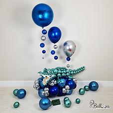 "<img src=""balloon.jpg"" alt=""balloon crocodile personalised birthday card"