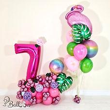 "<img src=""balloon.jpg"" alt=""balloon flamingo"