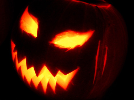 Help us plan a Halloween Event at Tower Park!