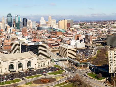 Who will be Kansas City Missouri's new City Manager?