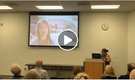 [VIDEO] General Meeting 9/14/19