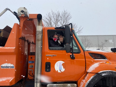 City creates stronger snowplowing game plan for future storms