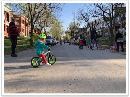 Brookside Boulevard to be included as part of Open Streets KC program.