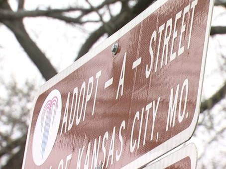 Adopt-A-Street