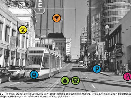 Smart City expansion will benefit KC residents & help bridge digital divide