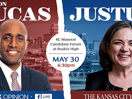[VIDEO] 6th District Mayoral Debate