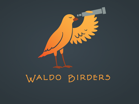 MAR 21 - (CANCELED) WALDO BIRDERS