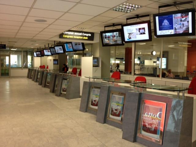 HeART - Nice Côte d'Azur airport