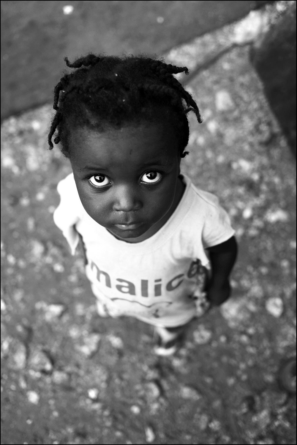 The Heart Fund - Haiti children with heart defects