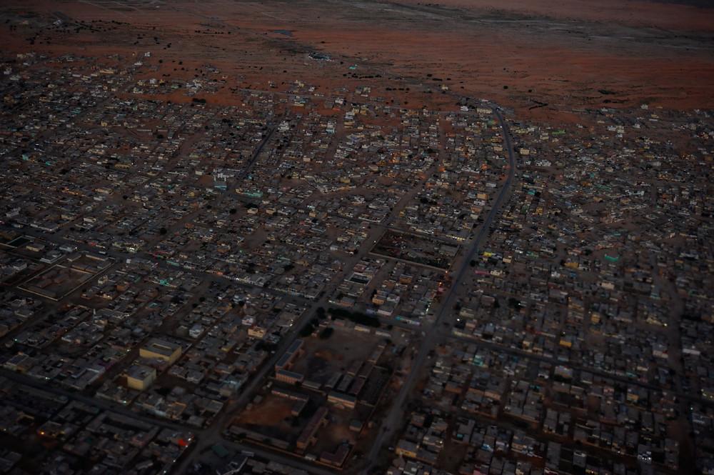 The Heart Fund - Mauritania - City