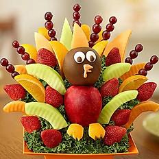 It's Turkey Time (TM)