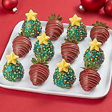 Christmas Tree Berries