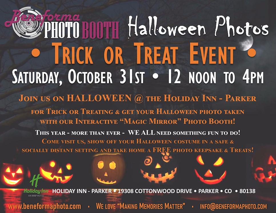 Halloween photos - beneforma event - 202