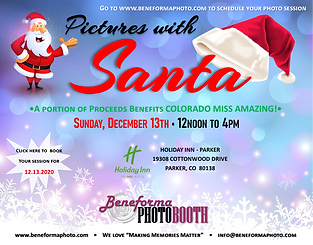 12.13.2020 - pictures with santa booking