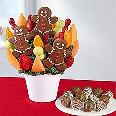 Pineapple Gingerbread Treat (TM)
