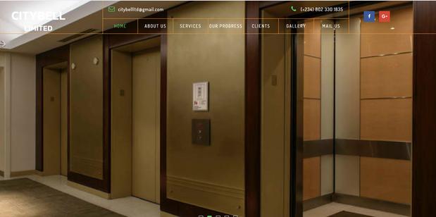 Citybell Elevators