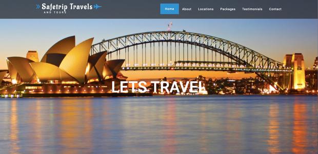 Safetrip Travels & Tours
