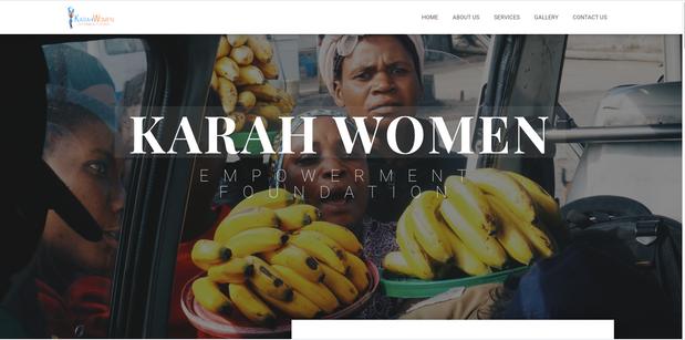 Karah Women