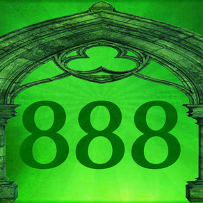 888 Lion's Gate Attunement & Energy Activation 💚 You Should TOTALLY Read This!