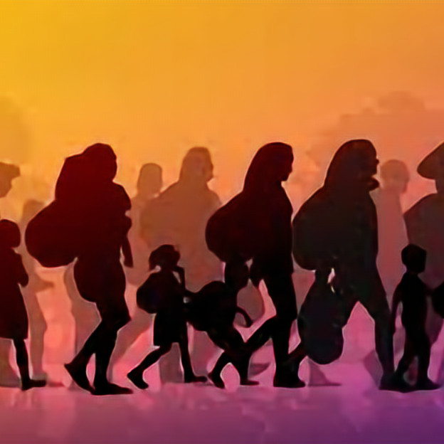 Child Migrant Study Session