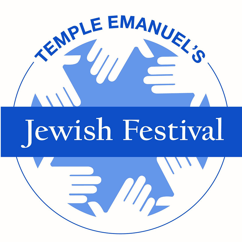 Become a TE Jewish Festival Volunteer!