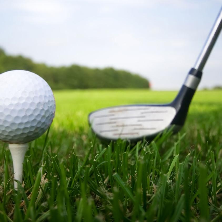 Brotherhood Member/Guest Golf tournament