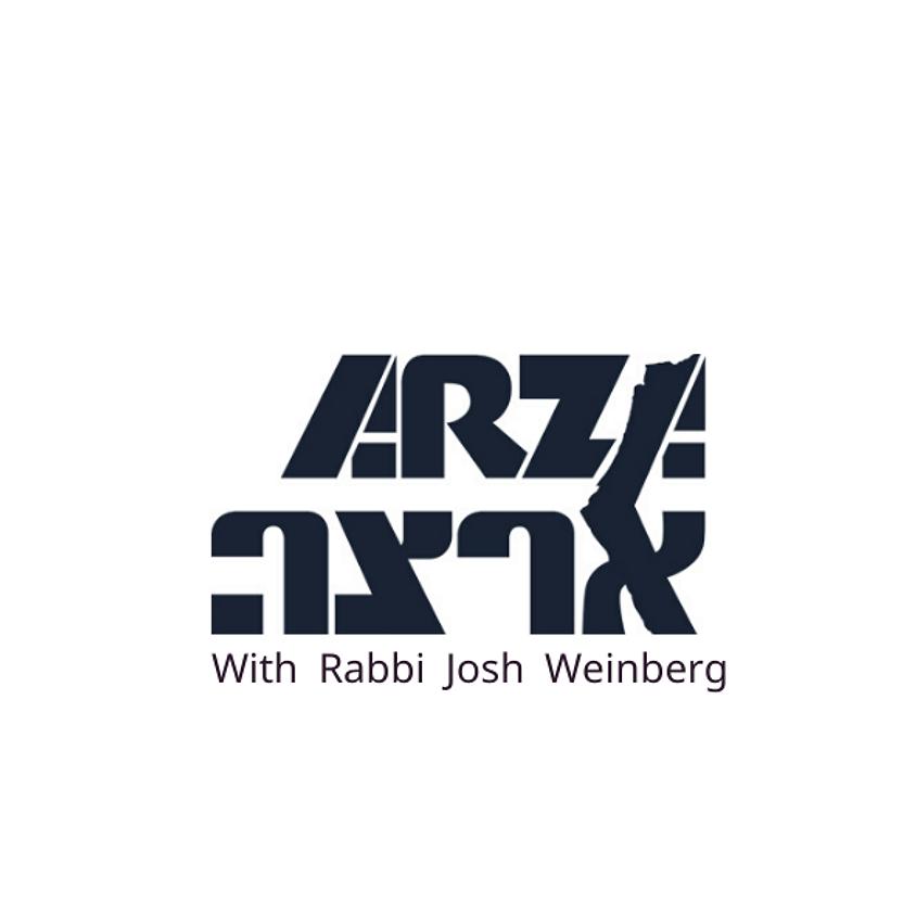 Arza Program with Rabbi Josh Weinberg