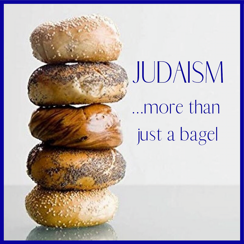 A Taste of Judaism® Course (3)