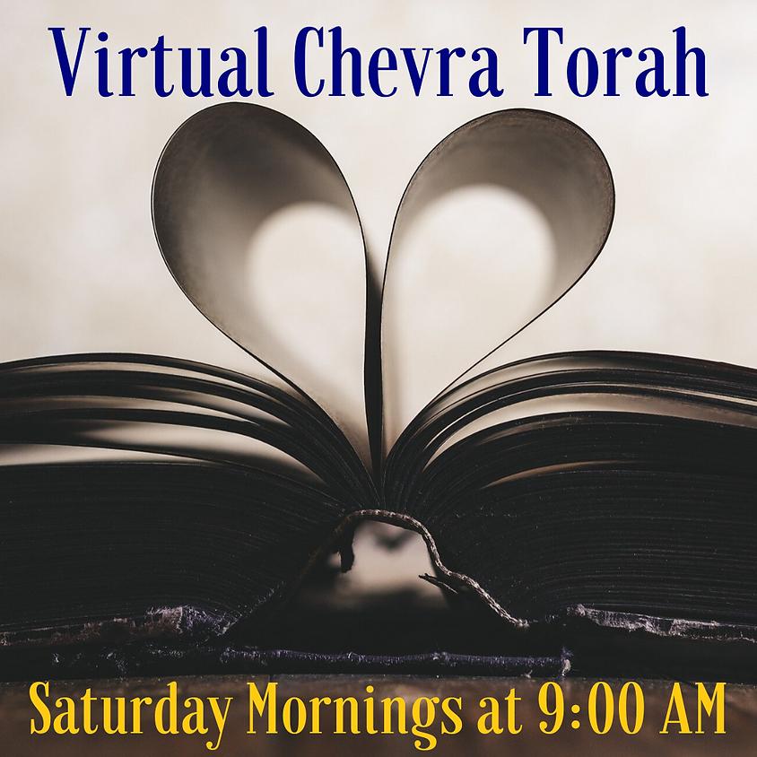 Chevrah Torah