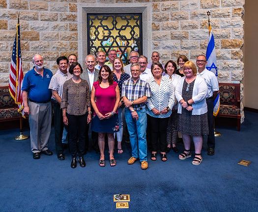 Temple Emanuel 2019 Board of Trustees-12