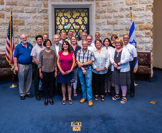 Temple Emanuel 2019 Board of Trustees-12