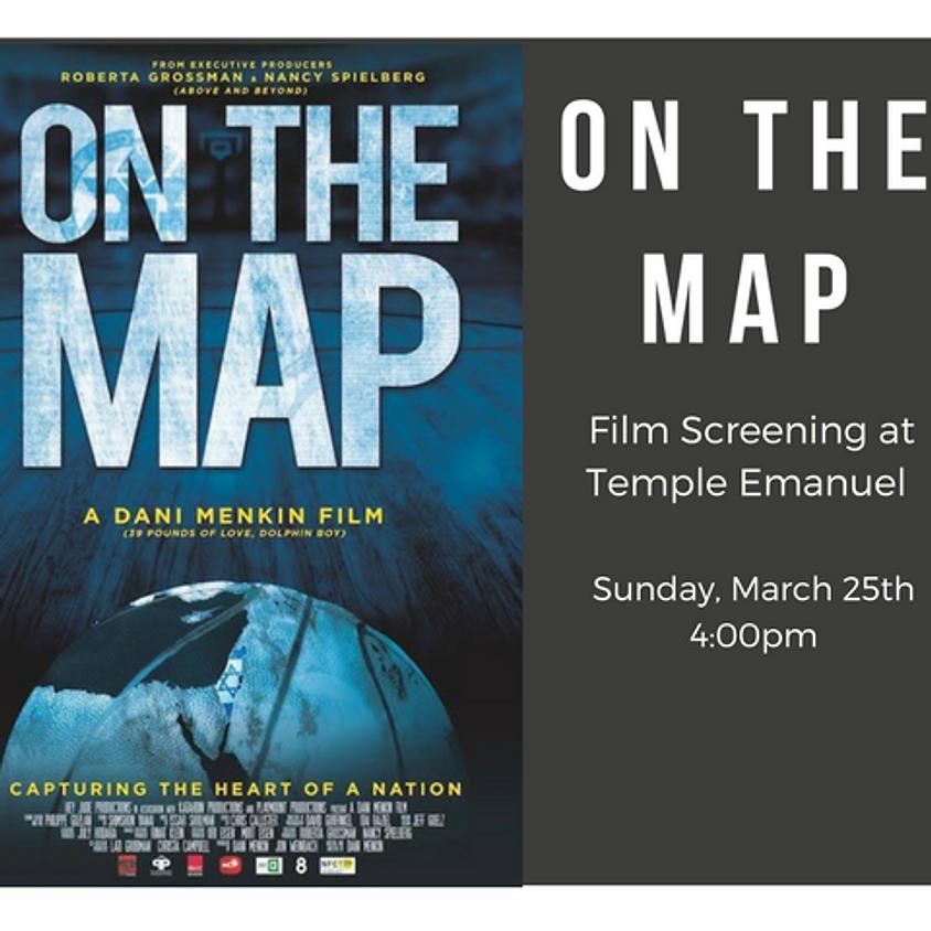 On the Map Film Screening