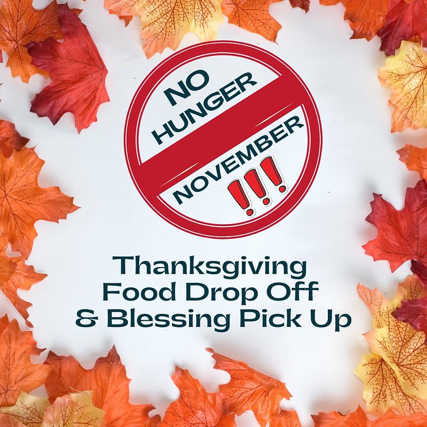 No Hunger November