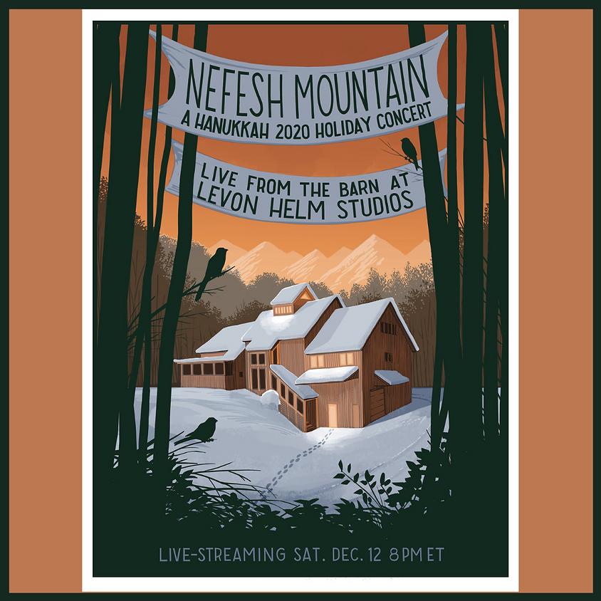 Nefesh Mountain Concert