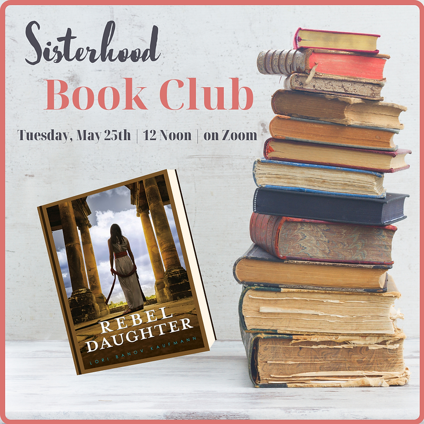Sisterhood Book Club