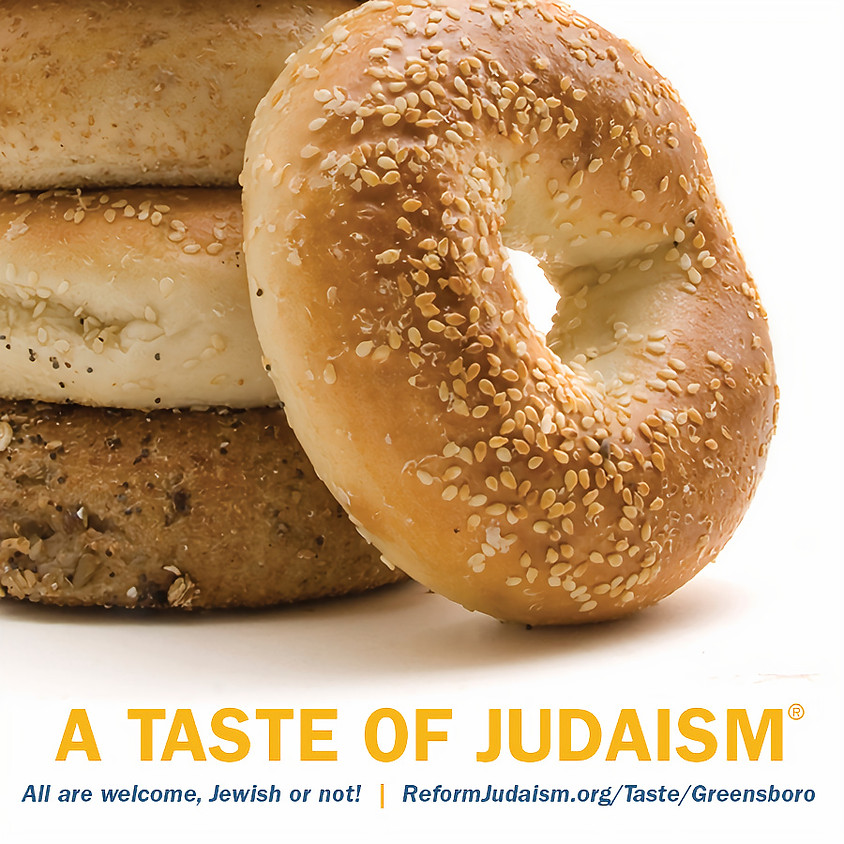 A Taste of Judaism® Course