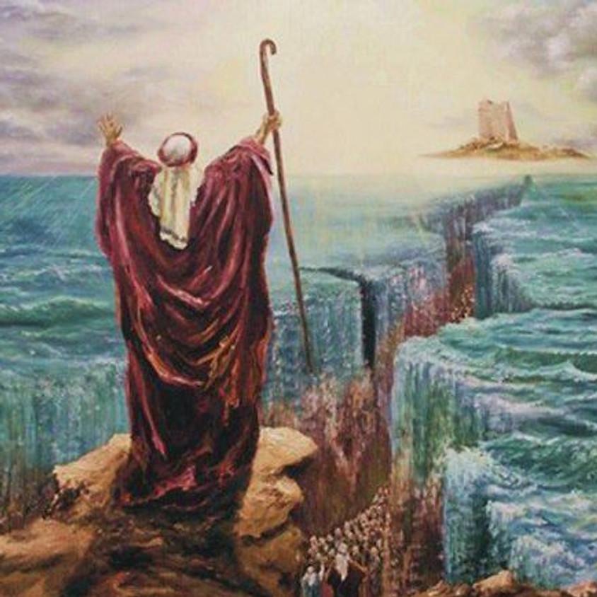 A Deeper Dive into Jewish Biblical Stories