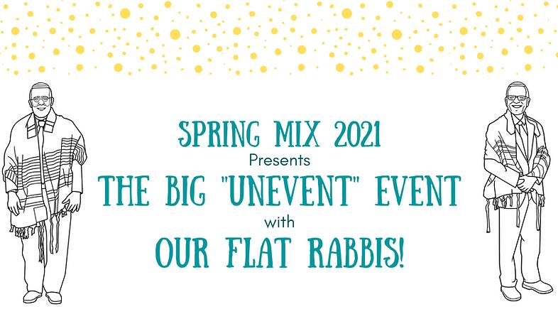 Spring Mix 2021 presents THE BIG _UNEVEN
