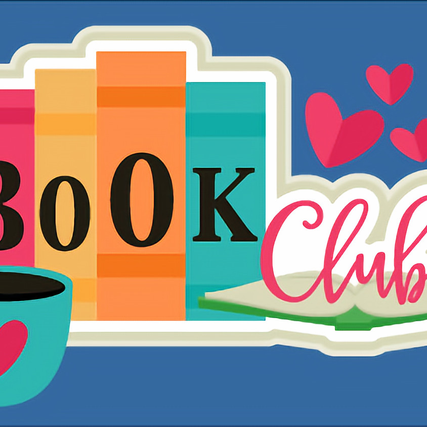 Sisterhood Book Club & Schmooze
