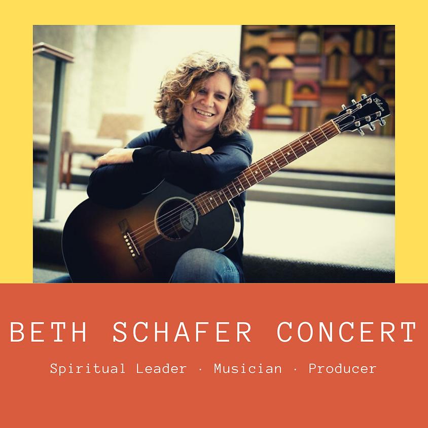 Beth Schafer Concert