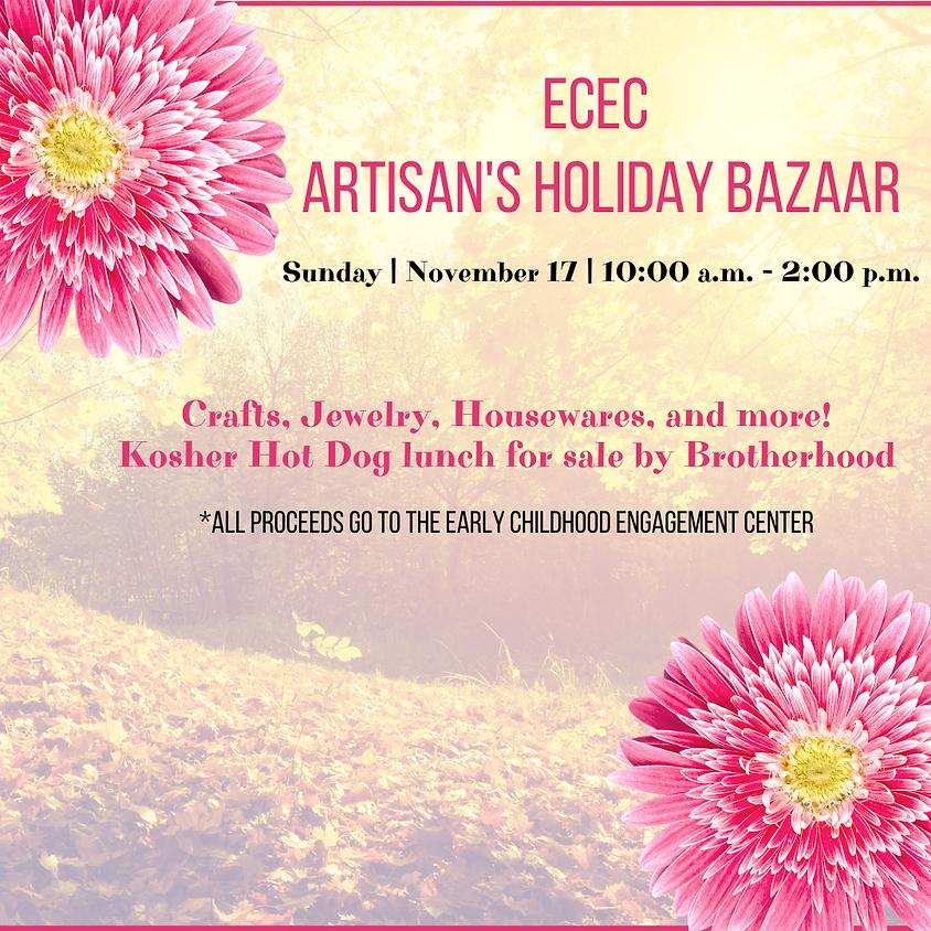 ECEC Artisan's Holiday Bazaar