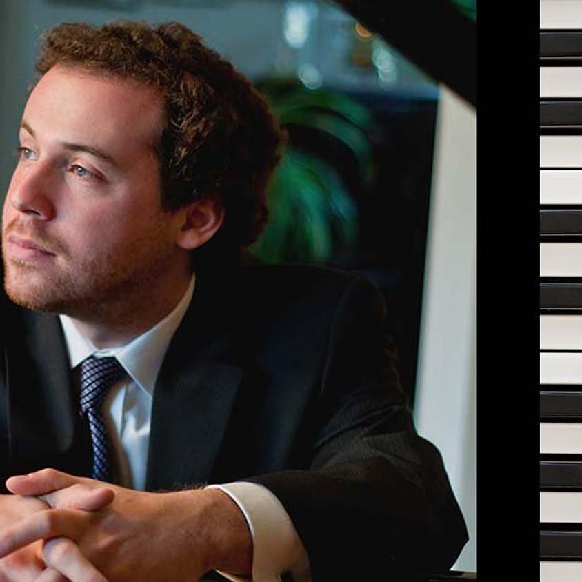 Solomon Eichner Concert