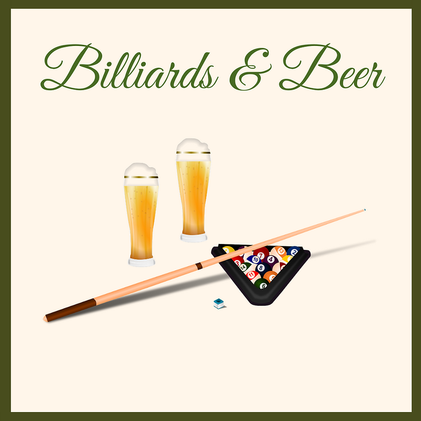 Billiards & Beer