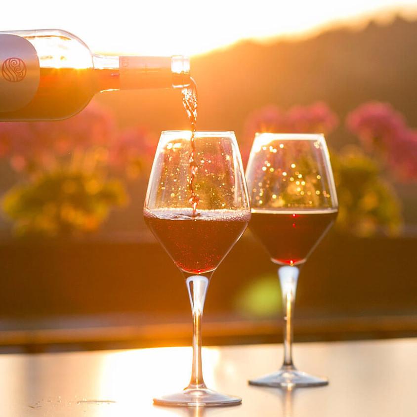 Sisterhood Winery Tour & Tasting