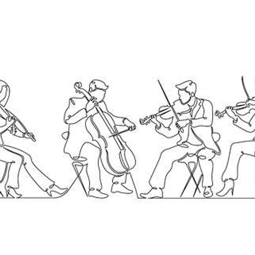 EMF 6 Piece Musical Ensemble