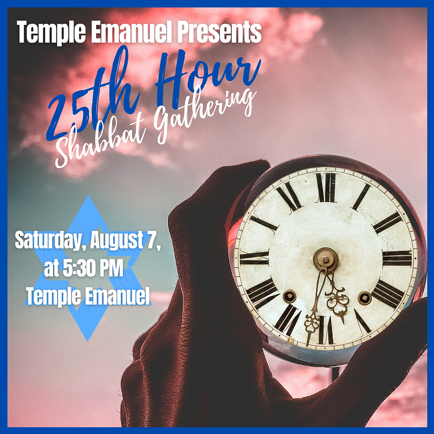 25th Hour Family Gathering