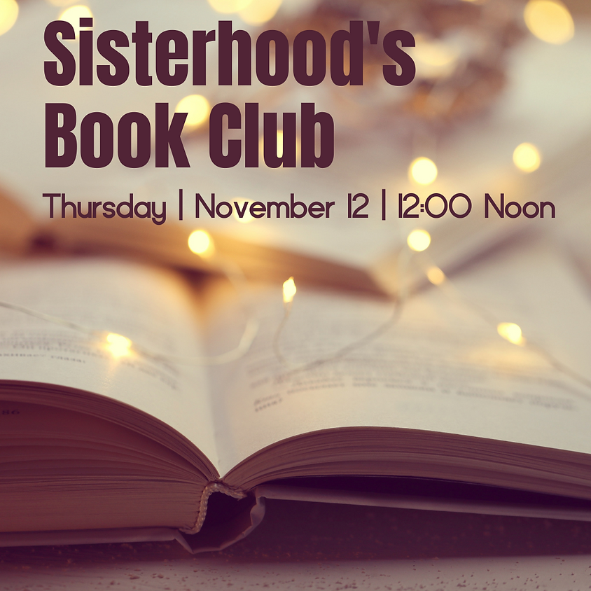 Sisterhood's Book Club