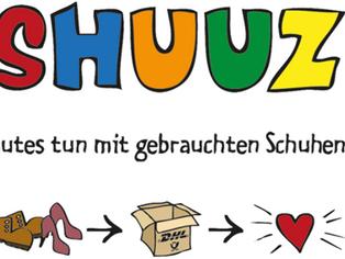 SHUUZ-Projekt